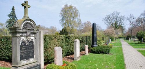 Auch Bestattungen in Hannover und Region unterliegen diesem BGH-Urteil zum Bestattungsort.