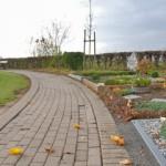 Friedhof Velber