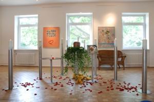 Besondere Trauerfeier mitten im Zentrum von Hannover