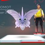Pokémon Go auf dem Friedhof
