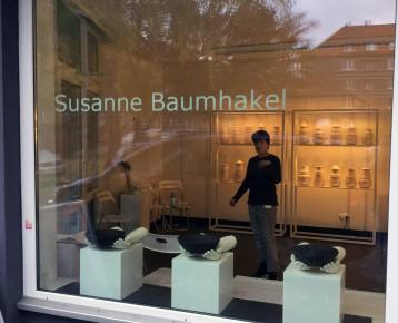 Künstlerin Hannover Urnen