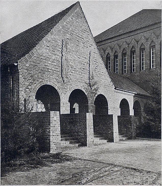 Seelhorst Stadtfriedhof Hannover