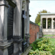 Patenschaften für alte Grabmäler (Denkmal) in Hannover