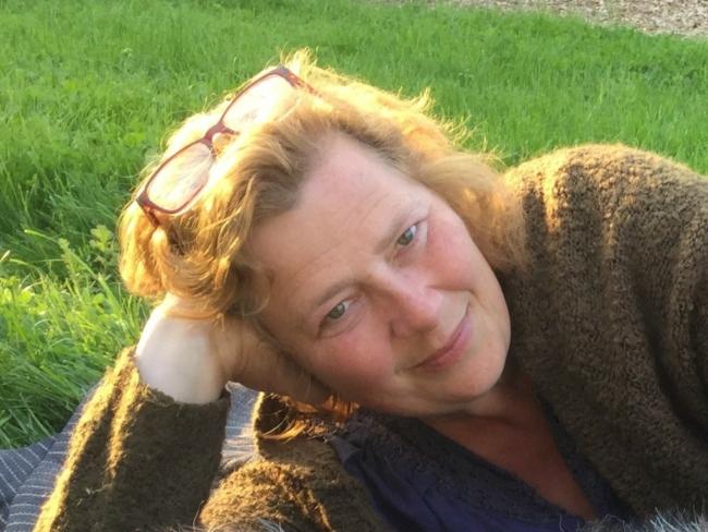 Susanne Benzen bei Cordes Bestattungen in Hannover Linden