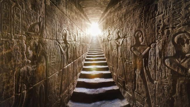 Der Totenkult der alten Ägypter fasziniert bis heute!