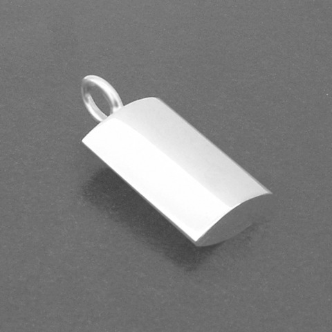 Amulette silber